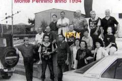 I0FLY Monte Pennino