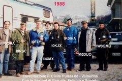 I0FLY ESERCITAZIONE Pulsar88